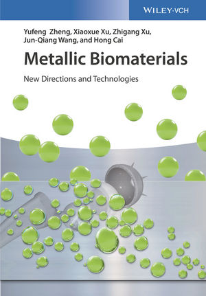 Metallic Biomaterials: New Directions and Technologies