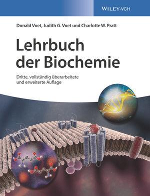 Lehrbuch der Biochemie, 3. Auflage
