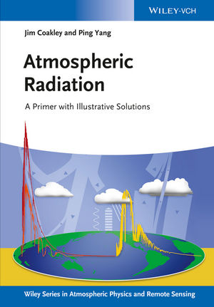 Atmospheric Radiation: A Primer with Illustrative Solutions (3527681469) cover image