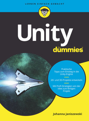 Unity fur Dummies