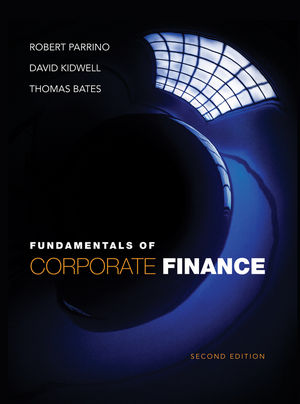 Fundamentals of Corporate Finance, 2nd Edition (EHEP002069) cover image