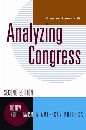 Analysing Congress, 2nd Edition