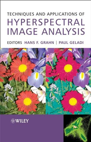 Techniques and Applications of Hyperspectral Image Analysis (047001086X) cover image