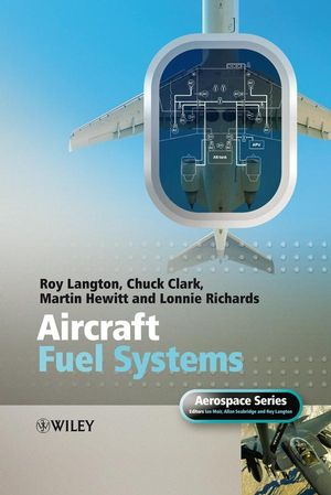 Aircraft Fuel Systems (047005946X) cover image