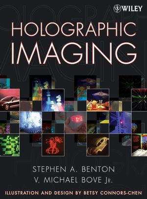 Holographic Imaging (047006806X) cover image
