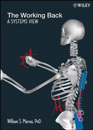 The Working Back: A Systems View (047025856X) cover image