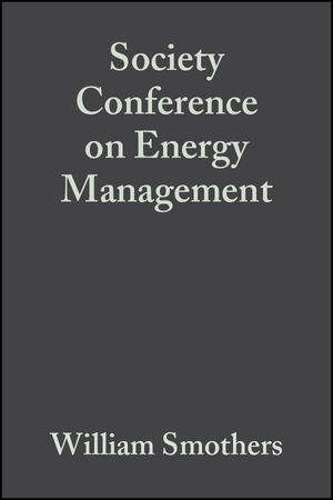 Society Conference on Energy Management, Volume 1, Issue 11/12
