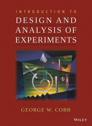 Introduction to Design and Analysis of Experiments (047041216X) cover image