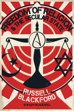Freedom of Religion and the Secular State (047065886X) cover image