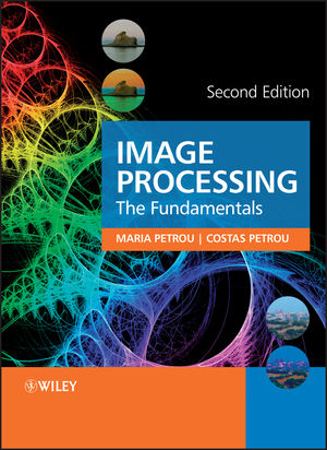 Image Processing: The Fundamentals, 2nd Edition
