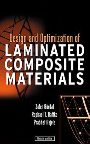 Design and Optimization of Laminated Composite Materials