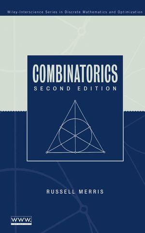 Combinatorics, 2nd Edition