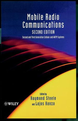 Mobile Radio Communications, 2nd Edition