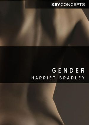 Gender (074562376X) cover image
