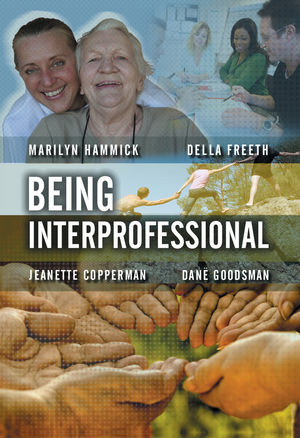 Being Interprofessional (074564306X) cover image