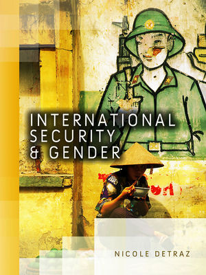 International Security and Gender (074565116X) cover image