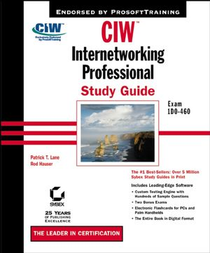 CIW Internetworking Professional Study Guide: Exam 1D0-460