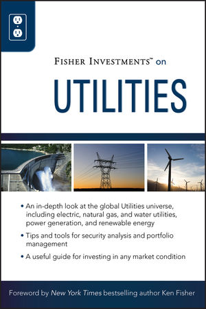 Fisher Investments on Utilities (111800986X) cover image