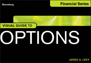 Visual Guide to Options (111819666X) cover image