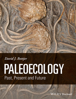 Paleoecology: Past, Present and Future (111845586X) cover image