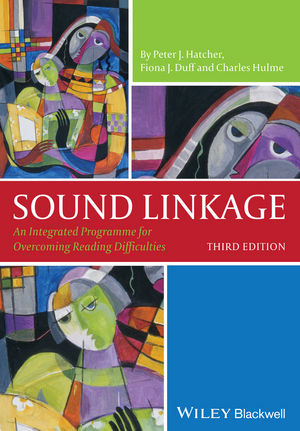 Sound Linkage: An Integrated Programme for Overcoming Reading Difficulties, 3rd Edition (111851016X) cover image