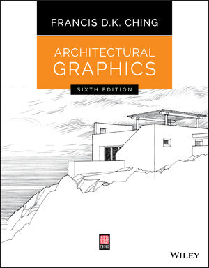 Architectural Graphics, 6th Edition (111903566X) cover image