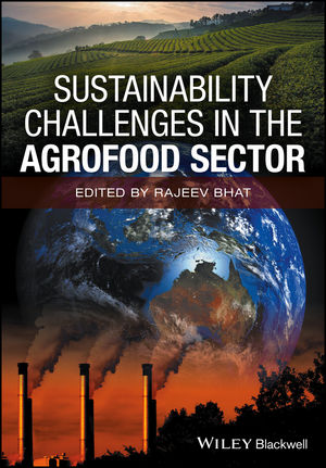 Sustainability Challenges in the Agrofood Sector (111907276X) cover image