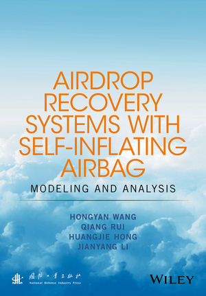 Airdrop Recovery Systems With Self-Inflating Airbag: Modeling And Analysis