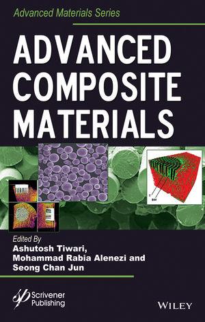 Advanced Composite Materials (111924286X) cover image