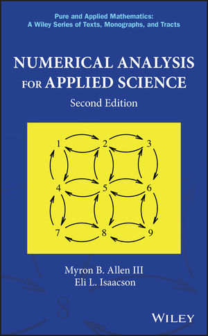 Numerical Analysis for Applied Science, 2nd Edition