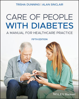 Care of People with Diabetes: A Manual of Nursing Practice, 5th Edition