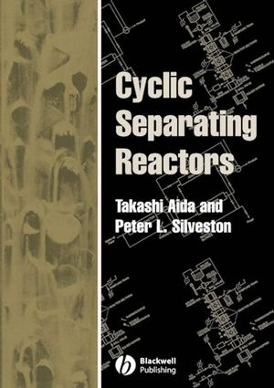 Cyclic Separating Reactors (140513156X) cover image