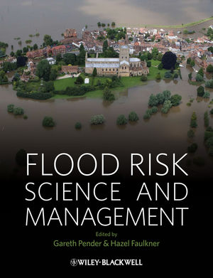 Flood Risk Science and Management (144434076X) cover image
