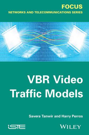 VBR Video Traffic Models