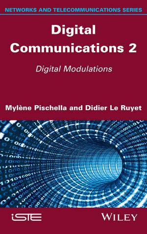 Digital Communications 2: Digital Modulations (184821846X) cover image