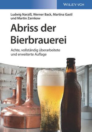 Abriss der Bierbrauerei, 8. Auflage