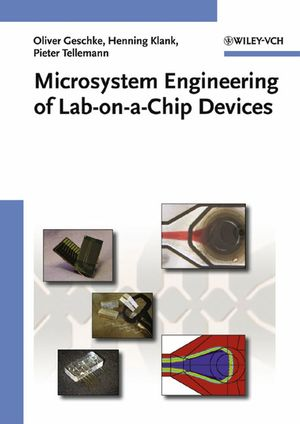 Microsystem Engineering of Lab-on-a-chip Devices (352760636X) cover image