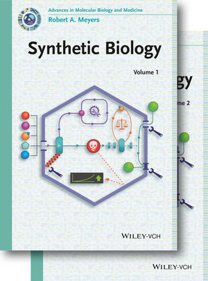 Synthetic Biology (352766856X) cover image