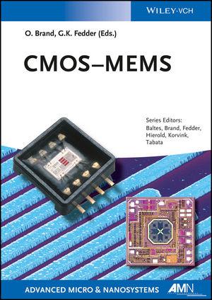 CMOS - MEMS (352767506X) cover image