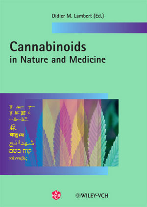 Cannabinoids in Nature and Medicine (390639056X) cover image