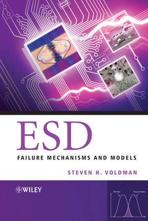 ESD: Failure Mechanisms and Models