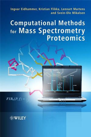 Computational Methods for Mass Spectrometry Proteomics
