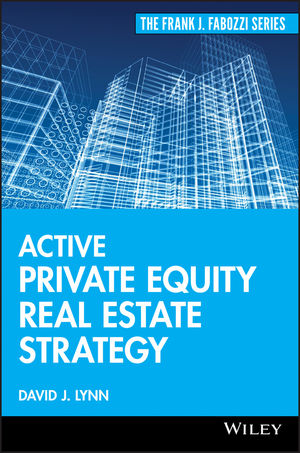 Active Private Equity Real Estate Strategy (0470522070) cover image