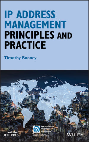 IP Address Management: Principles and Practice