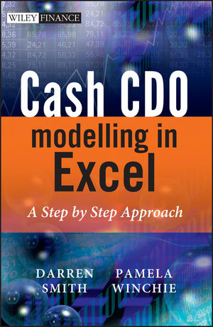 Cash CDO Modelling in Excel: A Step by Step Approach (0470741570) cover image