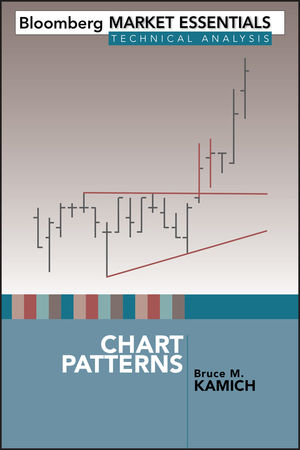 Chart Patterns (0470885270) cover image