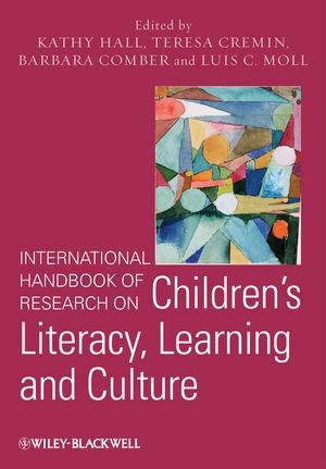 International Handbook of Research on Children