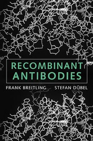 Recombinant Antibodies (0471178470) cover image
