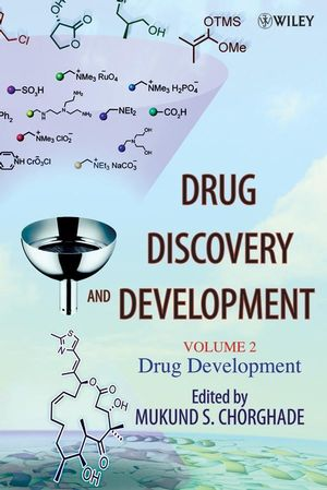 Drug Discovery and Development, Volume 2, Drug Development (0471398470) cover image