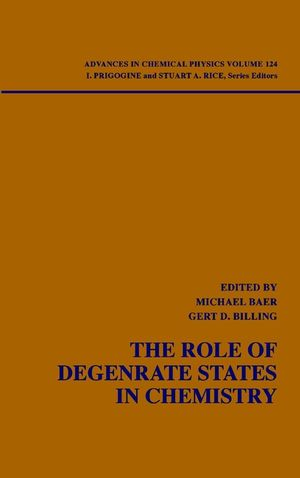 The Role of Degenerate States in Chemistry, Volume 124